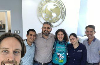 Andrej Godina sostenibilità Honduras