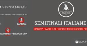 Sca Italy semifinali 2017 a Roma