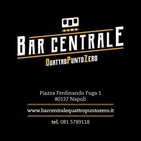 Bar Centrale Napoli