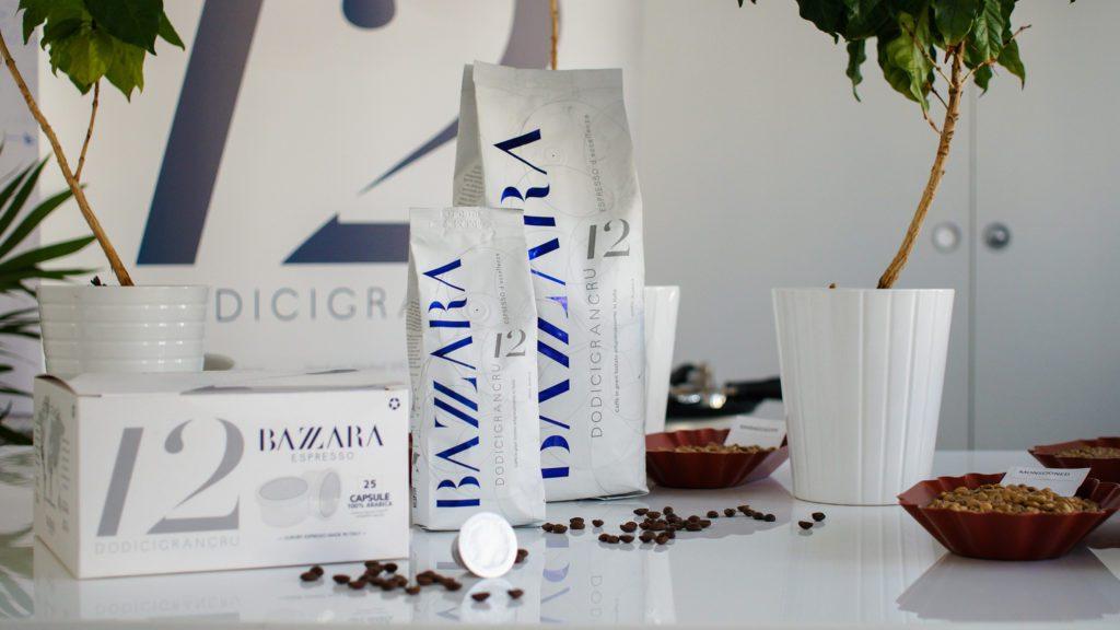 Prodotti Bazzara con il marchio che non piace a Zara