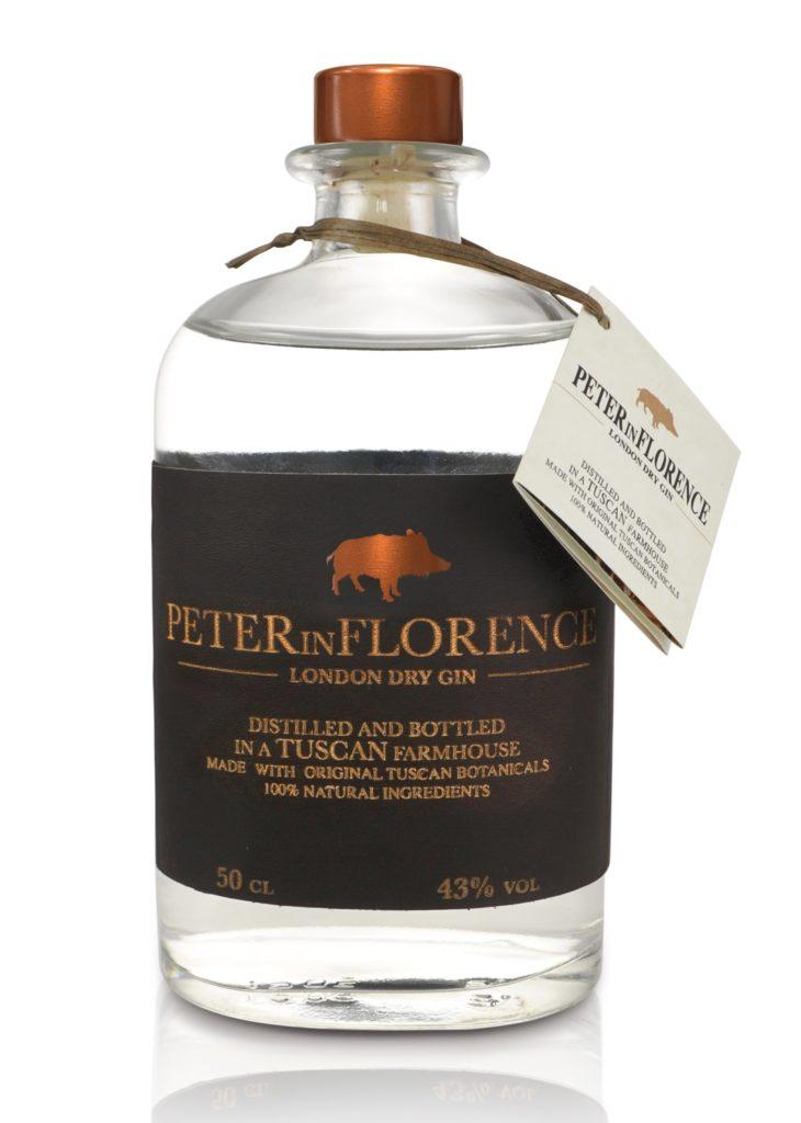 ditta artigianale la bottiglia di Peter in Florence