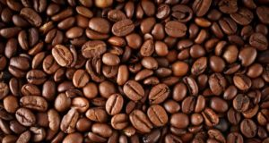 produzione di caffè acrilamide