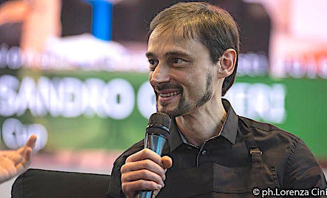 Il Campione Italiano Brewers 2018 Alessandro Galtieri