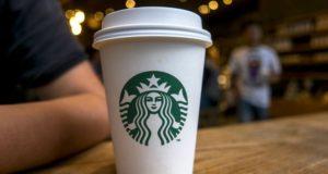 Starbucks Gatwick