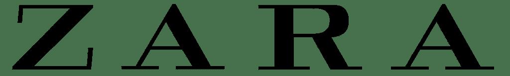 Il logo Zara