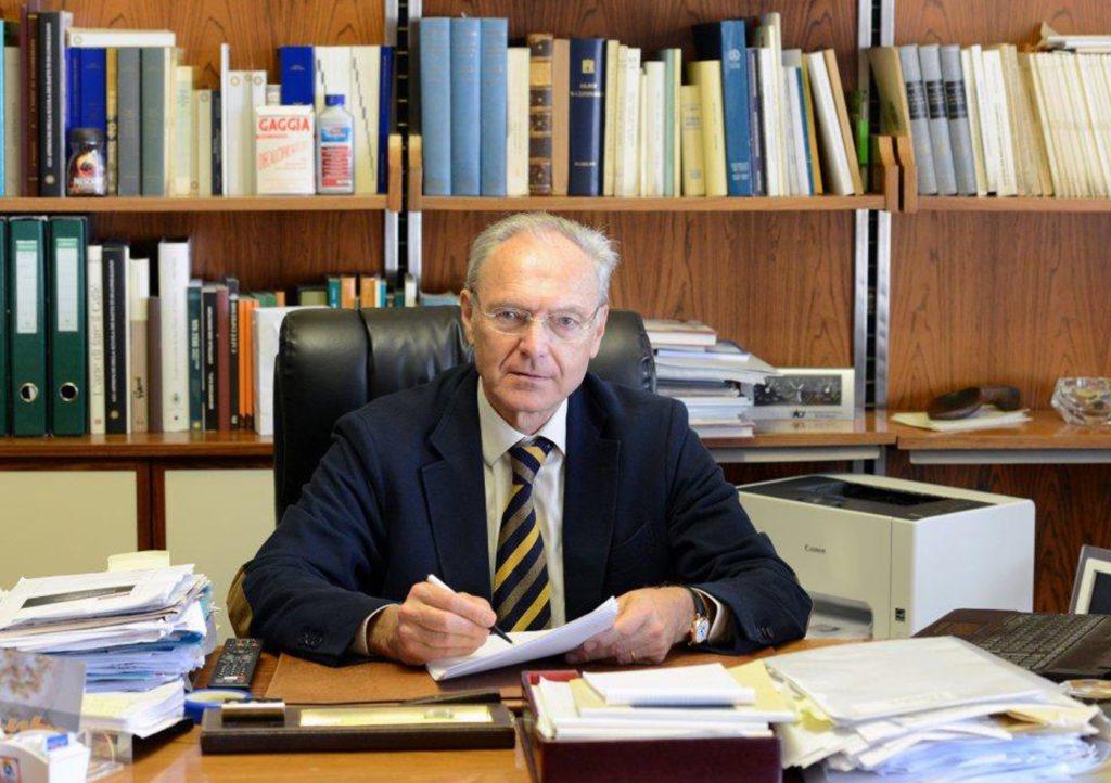 Giorgio Caballini di Sassoferrato