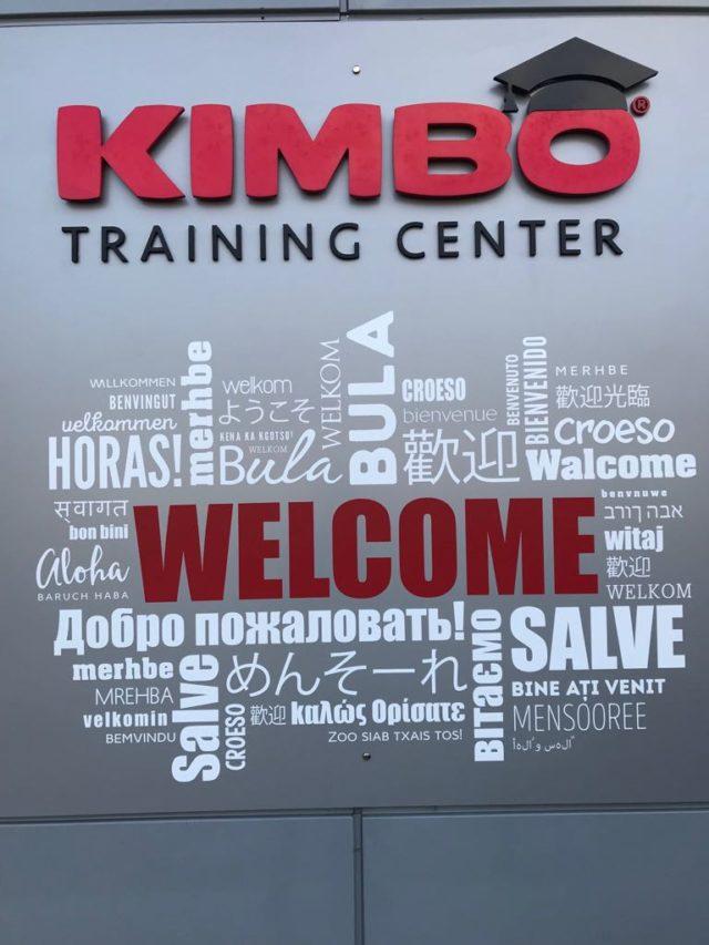 Training center Kimbo di melito di Napoli