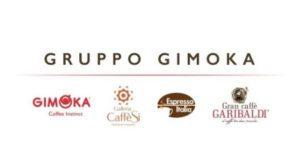 I loghi del Gruppo Gimoka
