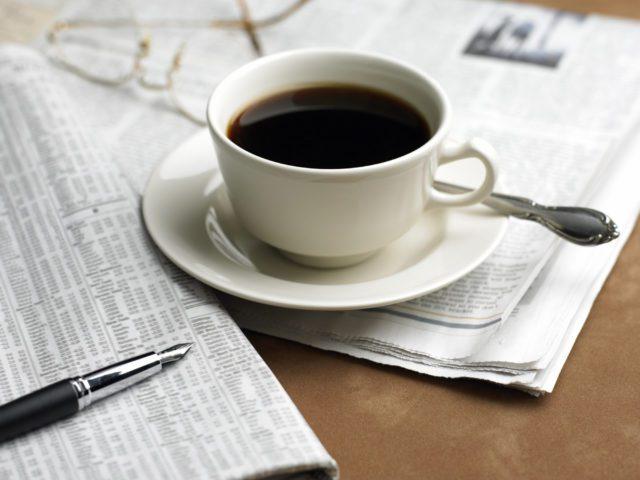 espresso cancor La scienza conferma i numerosi benefici derivanti da un consumo moderato di caffè