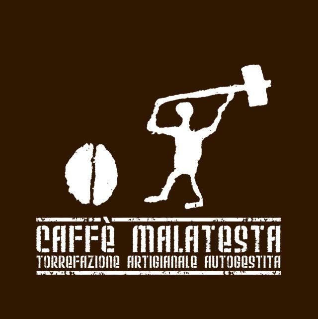 malatesta appuntamenti l logo di Caffè Malatesta Torrefazione artigianale autogestita di Galbiate (Lecco)