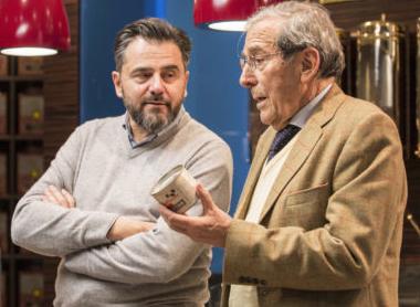Giovanni e Luca Filicori