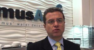 Fabian demus utz rainforest Massimiliano Fabian, produttore e specialista di decaffeinato di fama mondiale, è amministratore delegato della Demus S.p.A., nonché titolare del Demus Lab
