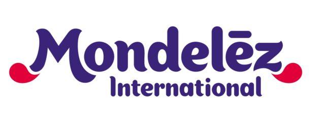 Il logo Mondelēz International