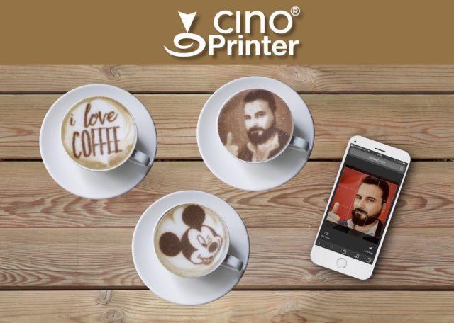 cino printer