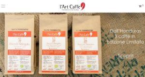 Il portale di Art Caffè premio innovators