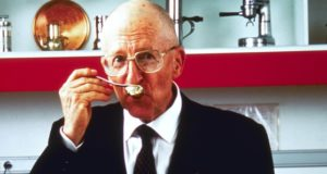 Ernesto Illy (Trieste, 18 luglio 1925 – Trieste, 3 febbraio 2008) è stato un imprenditore e scienziato italiano.