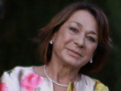 Laura Dini 64 anni