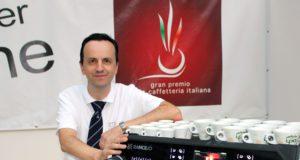 Luca Ramoni Aicaf corso di caffetteria