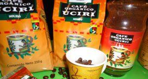 Uciri caffè organico