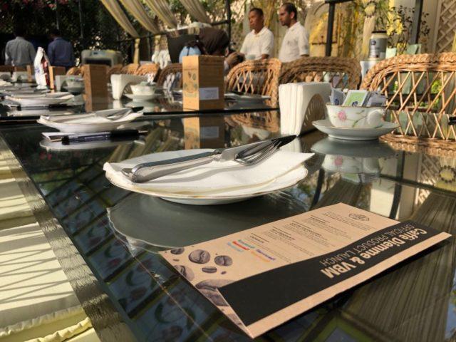 Diemme Caffè e Culinaire & Beyond: insieme partner per l'export Horeca