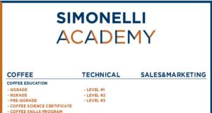 simonelli academy
