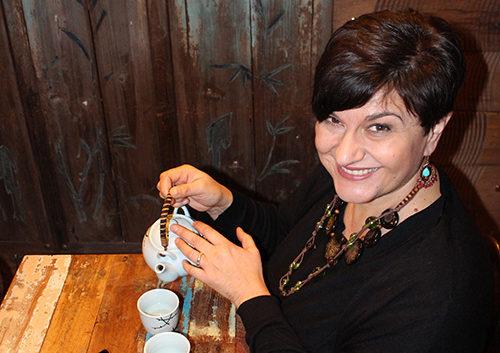 Stefania Gilardi