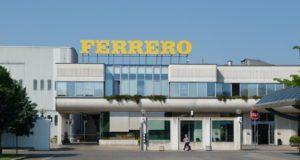 gruppo Ferrero