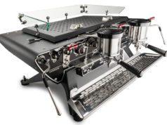 macchine caffè casalinghe Spirits
