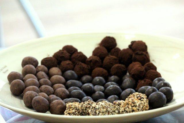 cioccolive