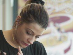 Rossella Musarra, campionessa italiana di aeropress