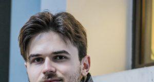 Filippo Vidiz communication manager Sca Italy