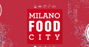 Il logo di Milano Food city