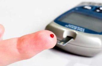 Autoanalisi per misurare la glicemia