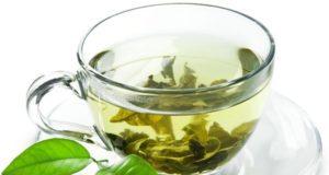tè e caffè verde benefici