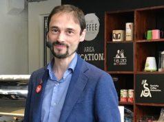 Alessandro Galtieri Ast-Sca e specialista di espresso