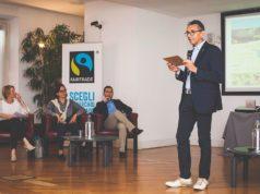 Giuseppe Di Francesco, Presidente Fairtrade Italia