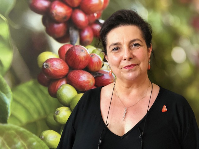 Cristina Caroli coordinatore Sca Italy