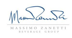 Massimo Zanetti beverage Group ricavi Il logo del Massimo Zanetti Beverage Group