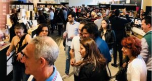 Milano Coffee Festival 2018: una pattuglia della carica dei 10.000 spettatori