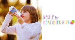 healthier kids
