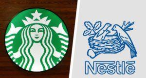 Per lo storico accordo con Starbucks, Nestlé ha pagato 7,15 miliardi di dollari