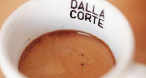 produzione di caffè