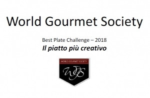 World Gourmet Society