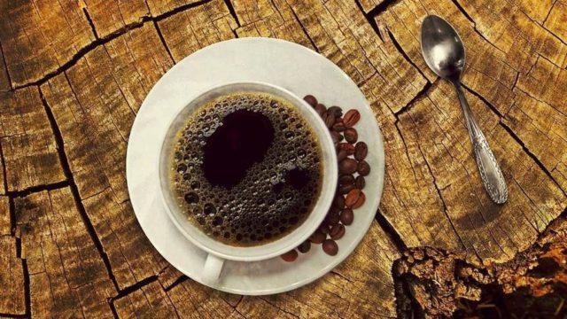 caffè etico