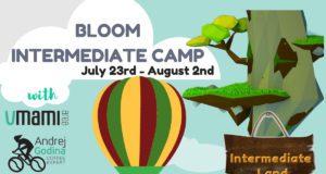 Bloom Intermediate Camp