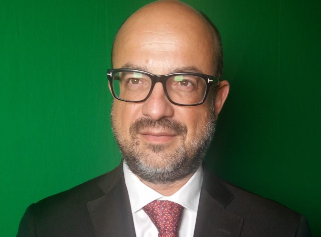 Paolo Andrigo, senior manager di Accenture