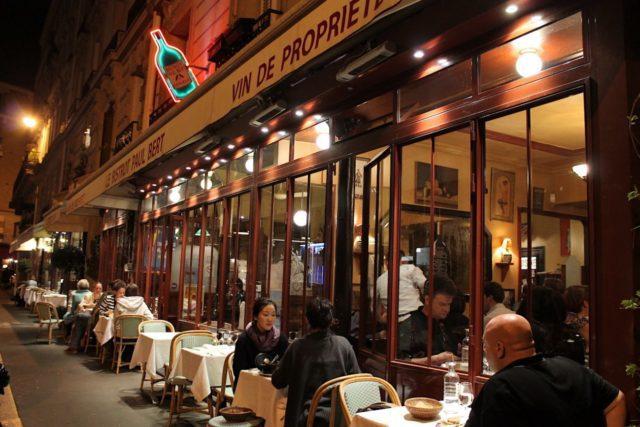 bistrot parigini