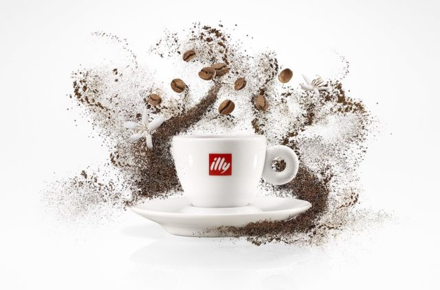 brand ambassador illycaffè