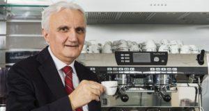 Nando Ottavi, presidente Simonelli Group