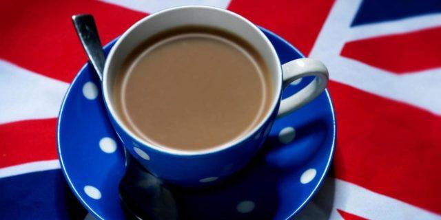 caffetterie gran bretagna Regno Unito